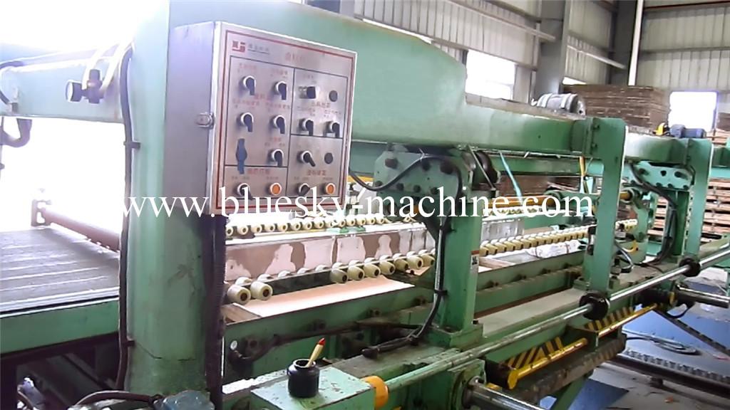 rewinder machine manufacturers