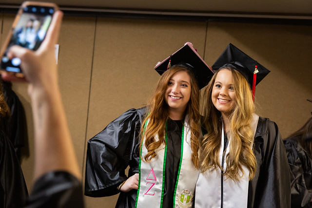 2019 Fall Commencement | 12/13/19