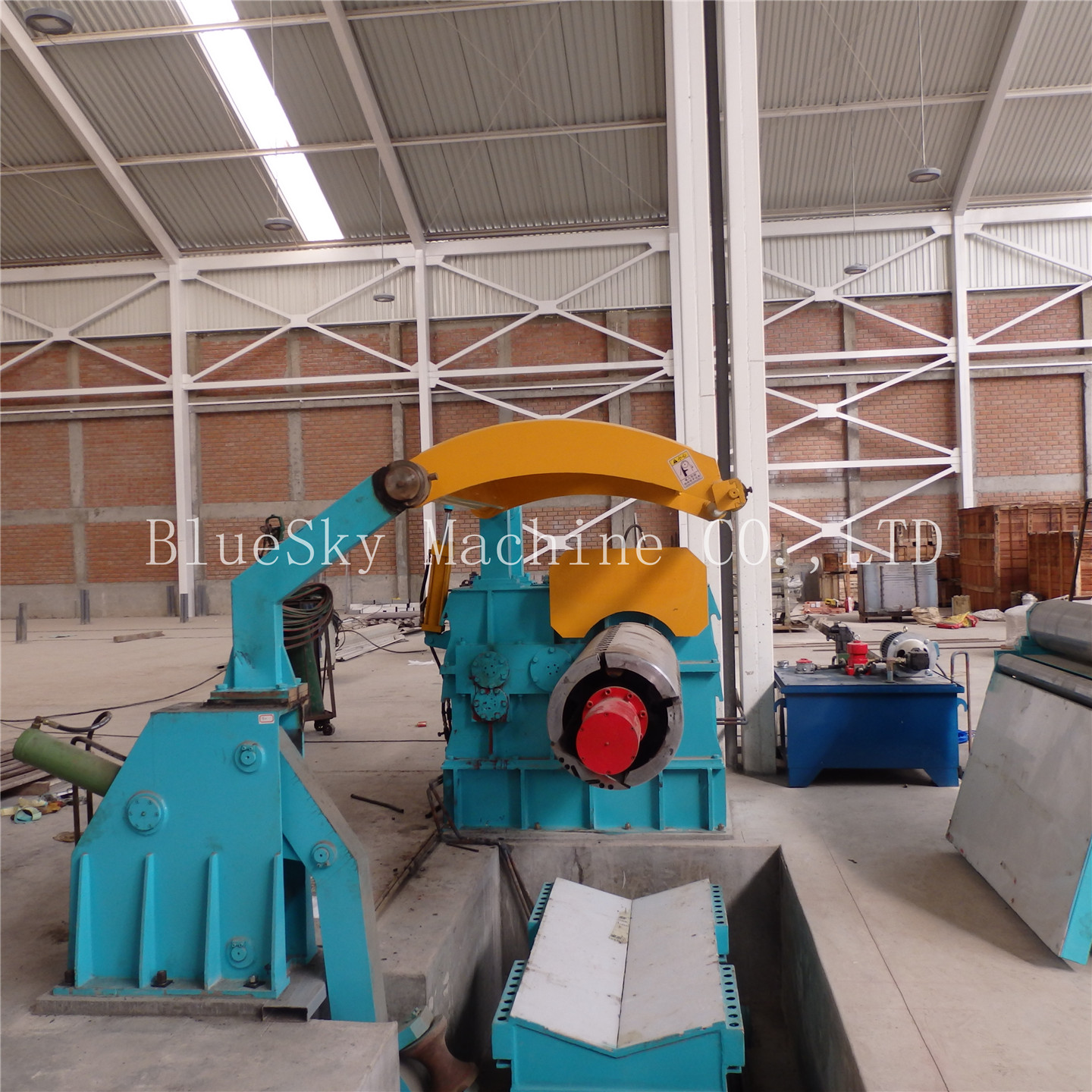 used slitting machine for sale in china