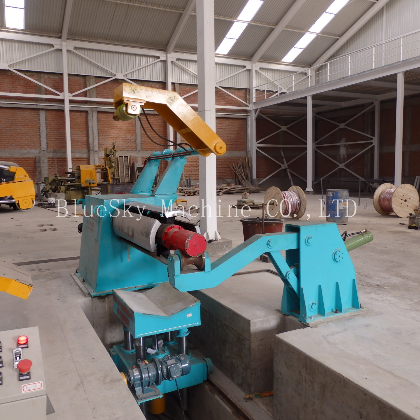used slitting machine for sale in Peru