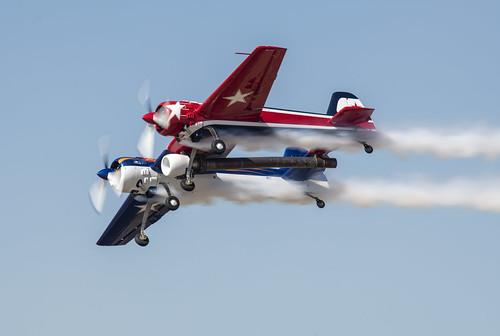 Yak 110 Overhead