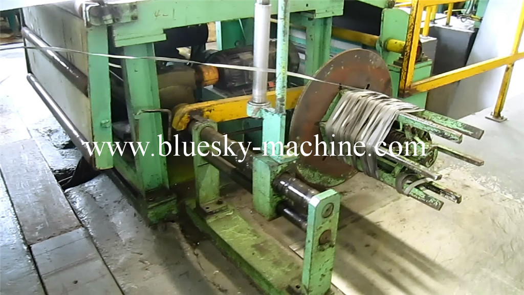 used slitting machine for sale in india