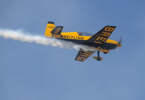 Breitling Extra Flugzeugbau EX-300L