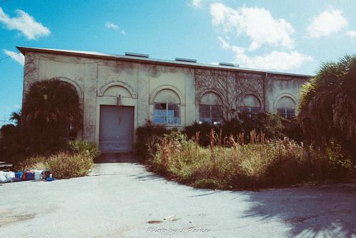 A Factory No More