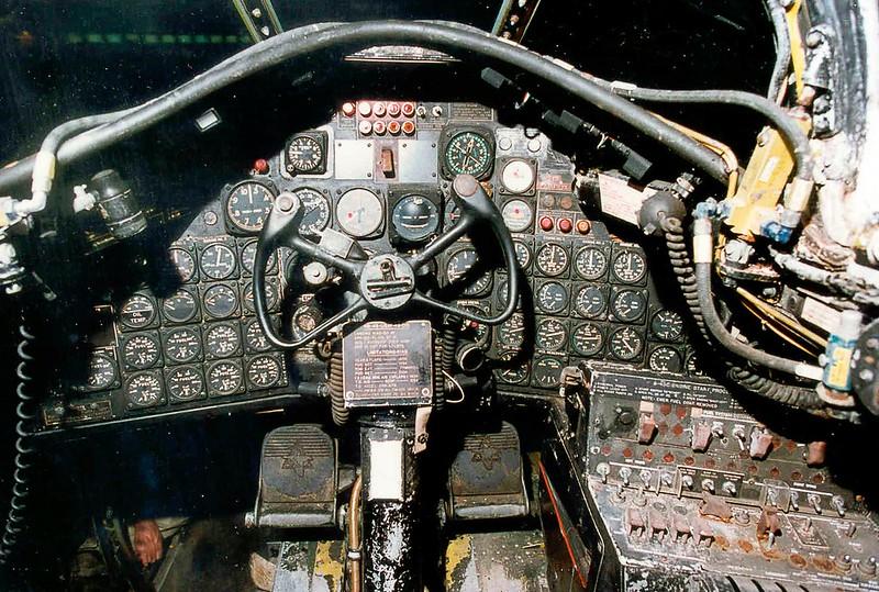 B-45C Tornado 1