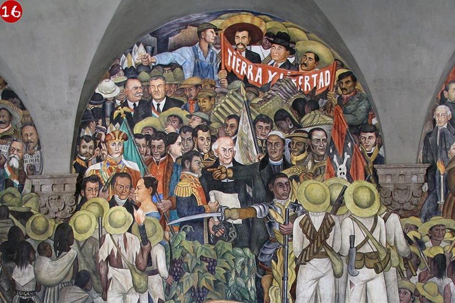 Despertar: Diego Rivera