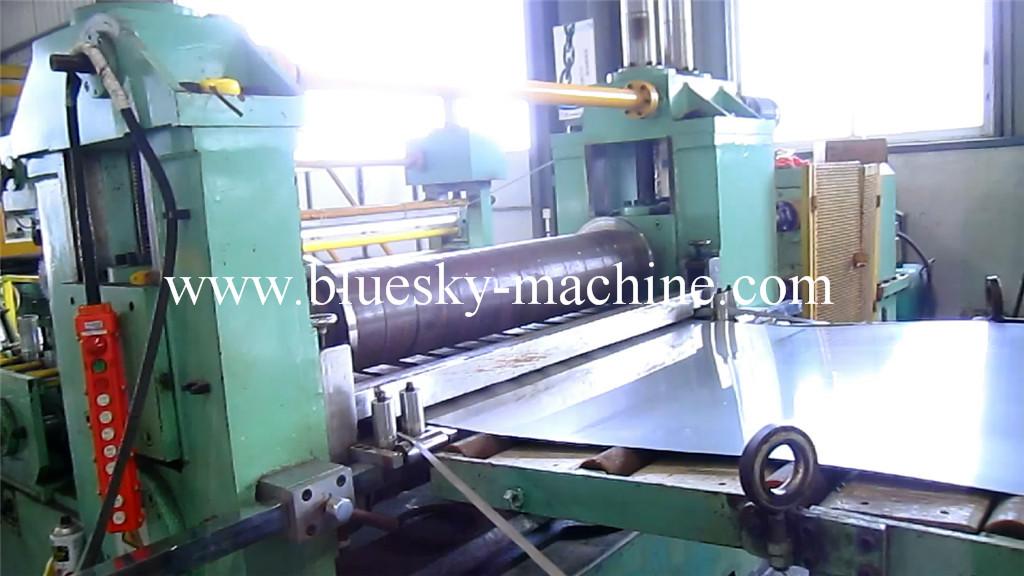 rewinding machine manufacturer in india