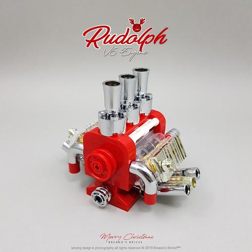RudolphEngine8