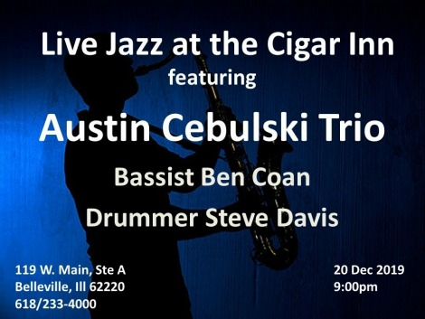 Cigar Inn 12-20-19