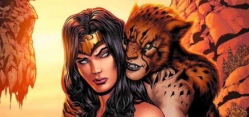 《神力女超人1984》預告:144秒的預告隱藏了多少秘密?!完整預告彩蛋分析 & 新角色介紹