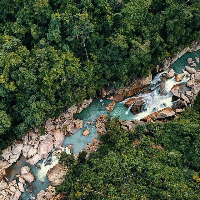 Phượt suối Ba Hồ - Điểm check-in hấp dẫn không thể bỏ qua khi đến Nha Trang (18)