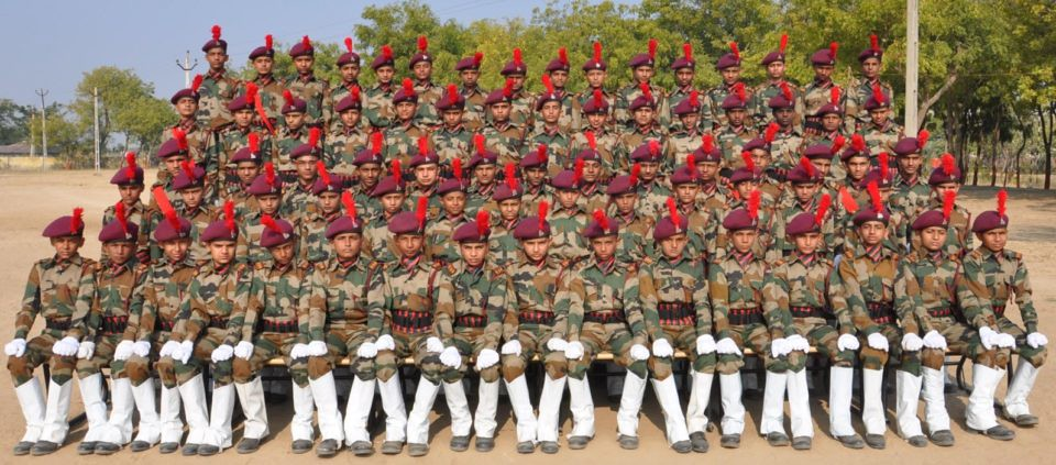 24 Sainik Schools in India