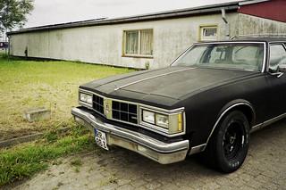 Car IX