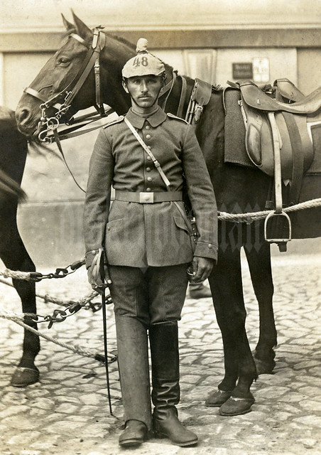 Königlich Sächsischen Feldartillerie-Regiments Nr. 48