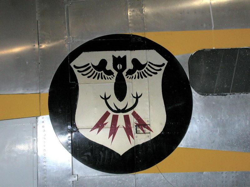 B-45C Tornado 3