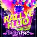Rallye Fluo - 13 Et 14 décembre. 2019 - Jaman 8 Clarens