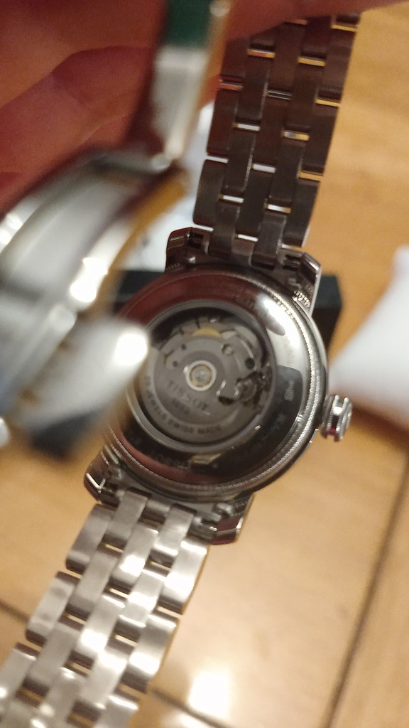 tissot watch 2
