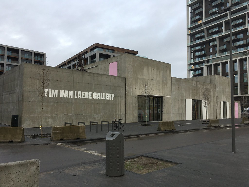 Tim Van Laere