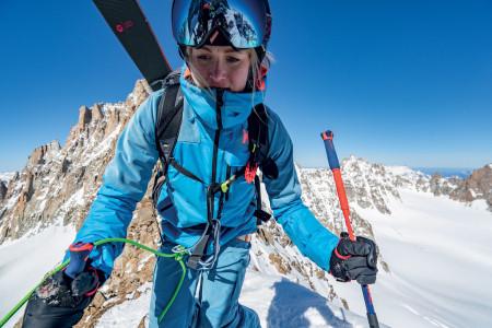 Helly Hansen: Teplo pro freeride a skitouring