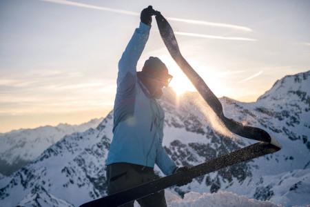 Atomic Backland: komfortní skialpové dobrodružství
