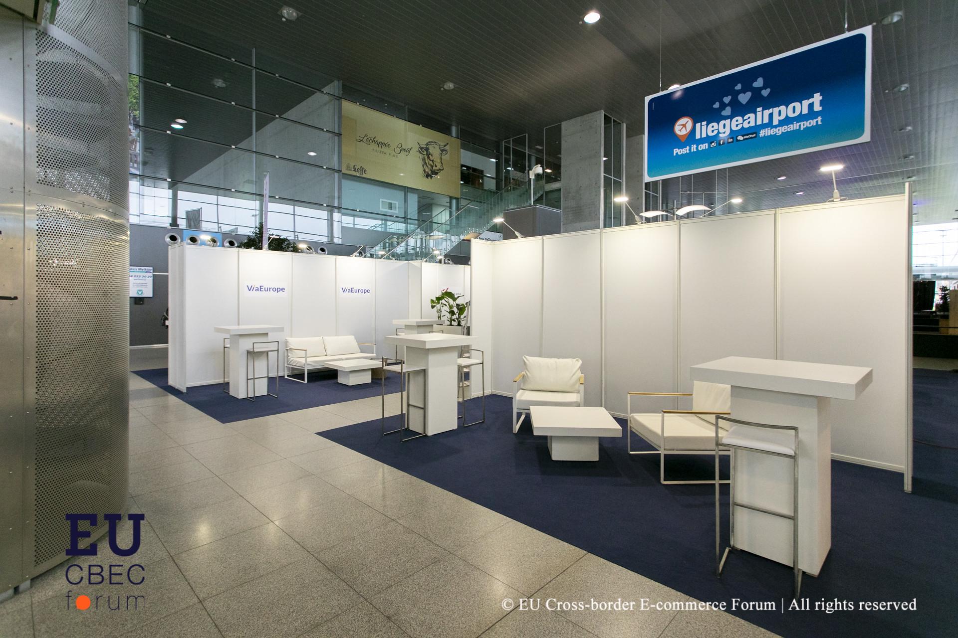 EU Cross-border E-commerce Forum