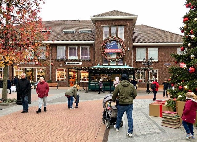 Designer Outlet / Roermond