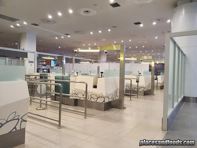 klia2 airport arrival expansion