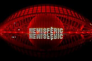 Hemisféric: Red Super Bowl