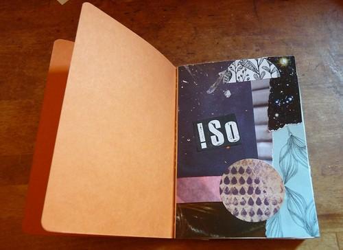Collage Book So 1