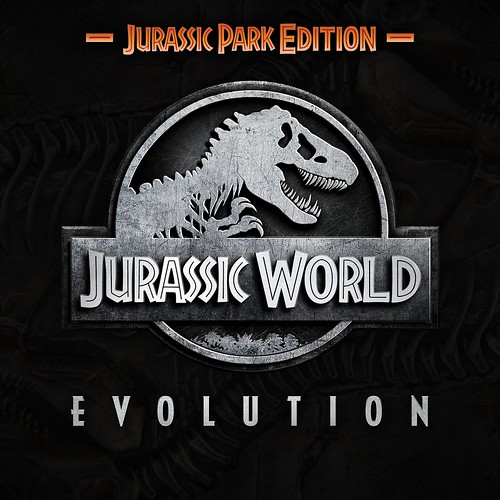 Thumbnail of Jurassic World Evolution: Jurassic Park Edition on PS4