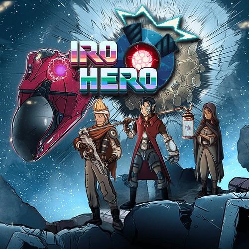 Thumbnail of Iro Hero on PS4