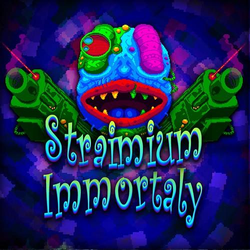 Thumbnail of Straimium Immortaly on PS4