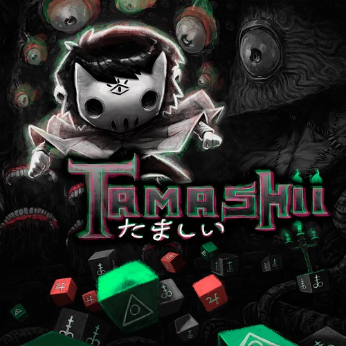 Thumbnail of Tamashii on PS4