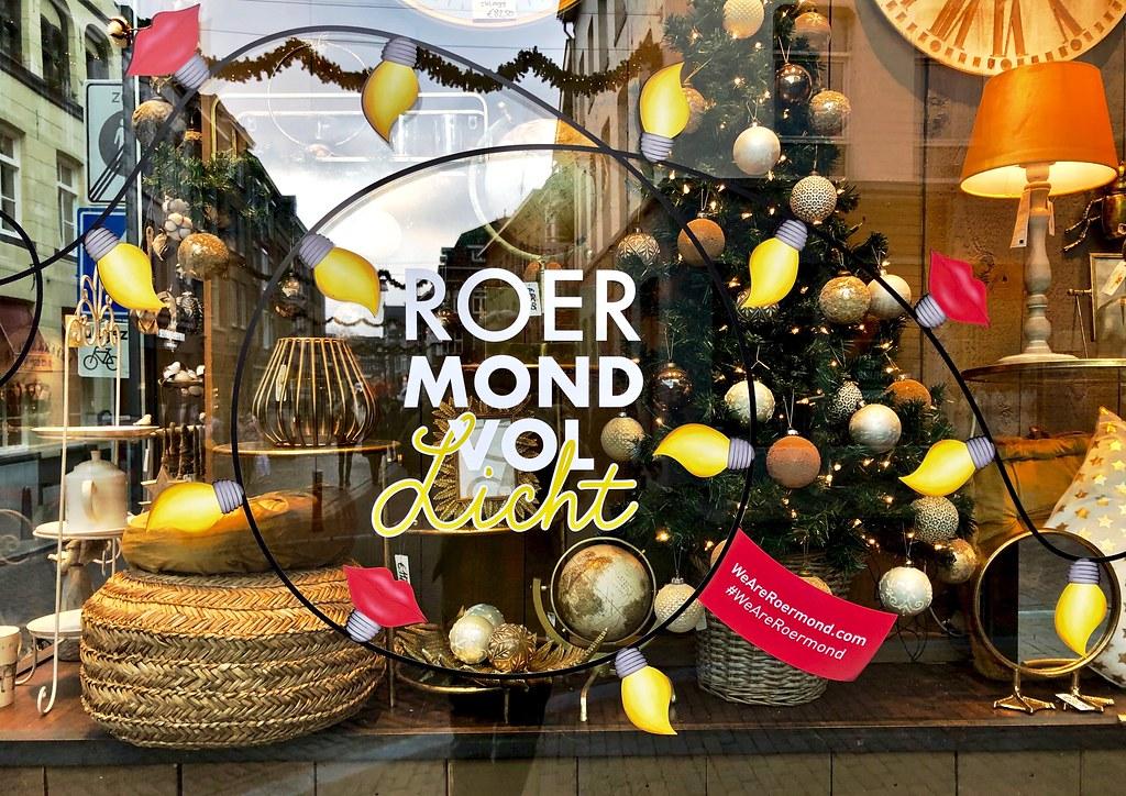 Roermond vol Licht / Roermond