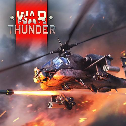 Thumbnail of War Thunder - Apache Bundle on PS4