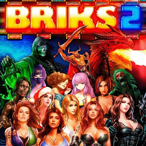 Thumbnail of BRIKS 2 Christmas Bundle on PS4