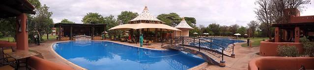Avani Resort, Victoria Falls, Livingstone Zambia, Zambia
