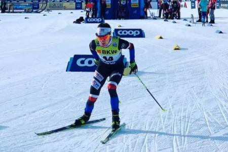Skvělý víkend pro české běžce ve Světovém poháru v Davosu