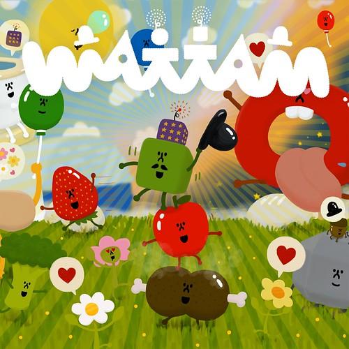 Thumbnail of Wattam on PS4