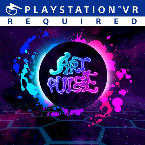 Thumbnail of ArtPulse on PS4