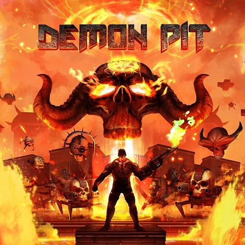 Thumbnail of Demon Pit on PS4