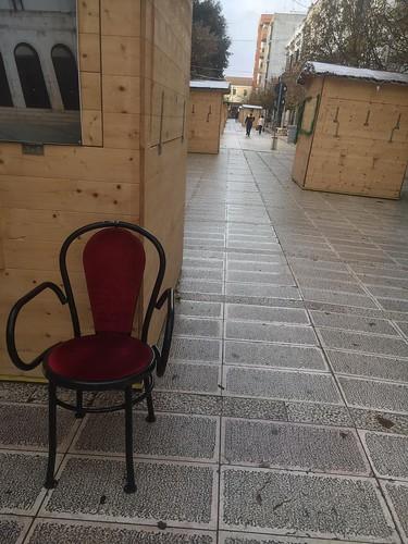 sedie teatro rossini