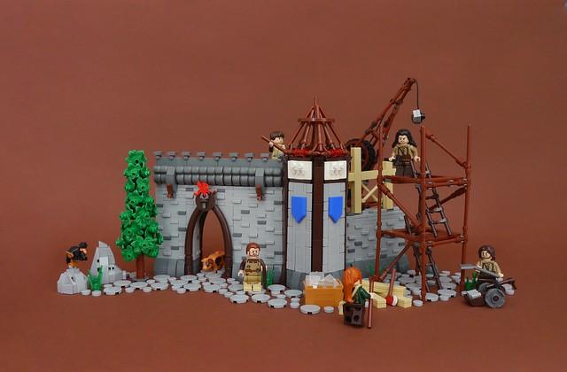 Sofia's Journey - The Gate Of Branheim
