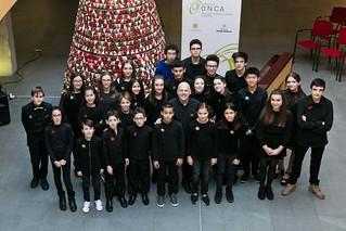Concert de Nadal. 15/12/2019