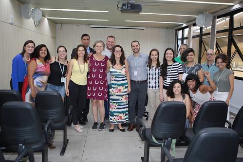 32ª Reunião Ordinária-Comissão de Mulheres