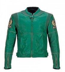 The Councelor Javier Bardem Jacket
