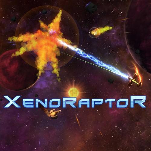Thumbnail of XenoRaptor on PS4