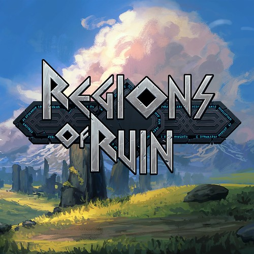 Thumbnail of Regions of Ruin on PS4