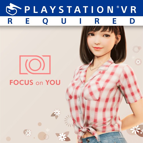 Thumbnail of FOCUS on YOU Holiday Special Edition on PS4