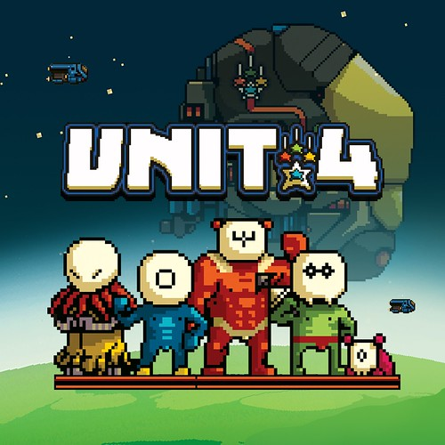 Thumbnail of UNIT 4 on PS4
